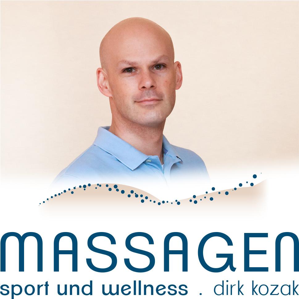 Dirk Kozak